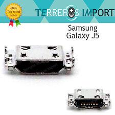 Conector de Carga MicroUSB Repuesto para Samsung Galaxy J5