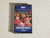 1957 The Rock 'N' Roll Era Cassette 1986, Time Life Music