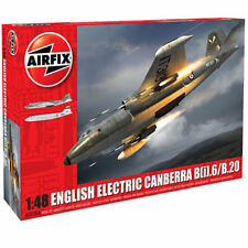 AIRFIX A10101A English Electric Canberra B2/B20 1:48 Aircraft Model Kit