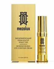 LIBREDERM MEZOLUX bio-reinforcing anti-aging cream contour around the eyes 15 ml