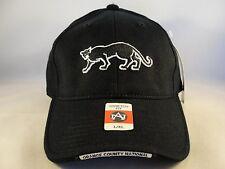 Orange County National Golf 1997 Vintage Stretch Flex Hat Cap Size L/XL Black