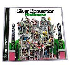 Silver Convention - Madhouse  BBR 0279     New cd + bonustracks