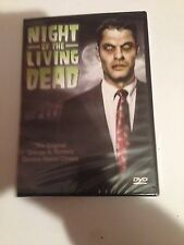 Night of the Living Dead (DVD, 2004) New