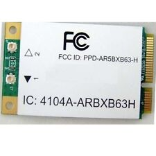 Atheros Compaq CQ50 CQ60 CQ70 AR5007EG AR5BXB63H WLAN Wireless Card for HP