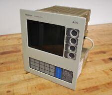 AEG Schneider Automation PM+2000C, MM-PM21-400 MN:92-00930-00 Operator Interface