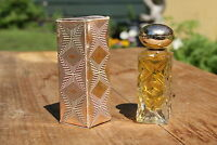 AVON cologne......1972  FRAGRANCE  FACETS   FIELD FLOWERS   W/ BOX
