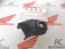 Honda CB 750 Four K5 K6 Sozius Fußrastenhalter Links Orig. neu Bracket L Step