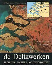 DT De Deltawerken TEDESCO