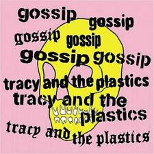 Gossip/Tracy and the Plastics-Real Damage CD Single  Excellent