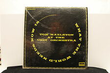 """TOM HAZLETON """"What The World Needs Now Is..."""" LP Wurlitzer Organ in Shrink"""