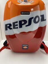 Honda Repsol Nicky Hayden MotoGP Hardshell Back Pack (AXIO) (Rare)