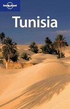 Lonely Planet Tunisia Ham, Anthony, Hole, Abigail Paperback Used - Good