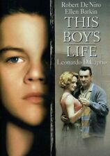 This Boy's Life [New DVD] Dolby, Dubbed, Subtitled, Widescreen