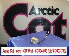 Arctic Cat CDI Unit # 3004-099 OEM