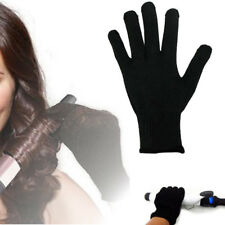 Heat Resistant Protective Gloves For Hair Straightener Curling Tongs Wand Uk