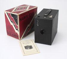 KODAK RAINBOW HAWKEYE NO. 2A, INCOMPLETE BOX/cks/194365