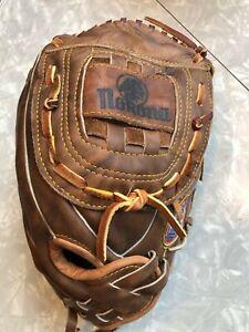 Nokona AMG 175 Baseball Glove Made In USA American Legend Series RHT