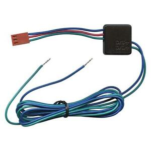 Excalibur DLPP3 Adaptor 3 Pin *Dlpp33* ** Pin Negative To Positive