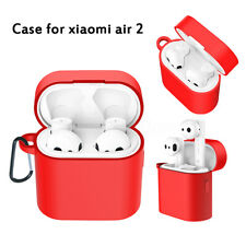 Silicone Case Protective Box Cover forAir 2 TWS Wireless Earphone