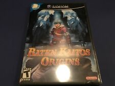 Baten Kaitos Origins (Nintendo GameCube, 2006) Brand New Factory Sealed
