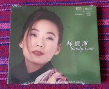 Sandy Lam ( 林憶蓮) ~ Greatest Hits ( SHMCD / XRCD Press ) Cd