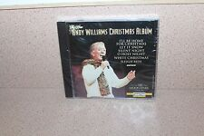 Andy Williams The Christmas Album  NEW SEALED CD, May-1994, Laserlight)
