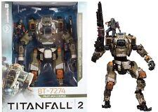 """Titanfall 2 10"""" Bt-7274 Deluxe Figure 10"""" Action Figure McFarlane Jack Cooper"""