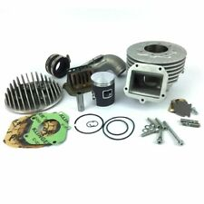 PARMAKIT 75044920 Cylinder Mens Competition 50 Vespa Ss S.Sprint V5SS1T
