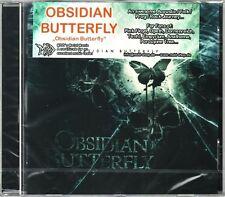 OBSIDIAN BUTTERFLY - Obsidian Butterfly (CD) Acoustic Prog Rock