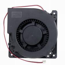 DC 120mm 12V 2P Blower Cooling Fan 120x120x32mm Computer PC Fan Sleeve Bearing