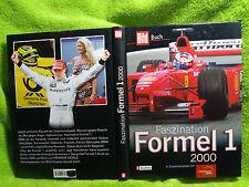 Faszination Formel 1 - 2000 Motorsport Bild  Ferrari Michael Schumacher Geschenk