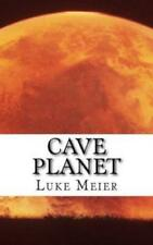Cave Planet