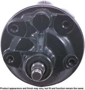 Cardone 20-140 Reman Steering Pump W/O Reservoir 12 Month 12,000 Mile Warranty
