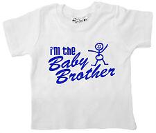 Magliette, maglie e camicie bianche neonati per bambino da 0 a 24 mesi