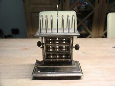 Sehr seltener antiker Rowenta Toaster, E 5075, ca. 1930