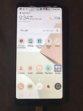 LG G6 - 32GB - Ice Platinum (AT&T) Smartphone