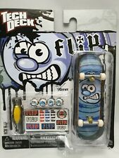 Tech Deck 96mm Throwback Flip Collectible Fingerboard