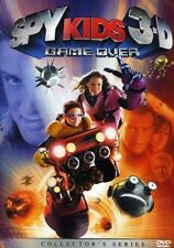 Spy Kids 3-D: Game Over [New DVD] Ac-3/Dolby Digital, Digital Theater System,