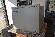 Motorola Centralink 911  PBX SRX w station and DID Cards 1398*