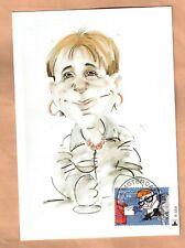 maximum card maxicard Netherlands 2001 nr 559 Cartoon