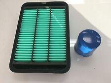 Filter Kit MITSUBISHI LANCER CJ 2.0L & 2.4L 4B11 07 - 15 Oil Z411 Air A1622 (520