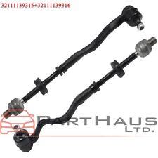 Front Inner/Outer Tie Rod Set Left+ Right For BMW E36 325i Z3 328i 318i 323i M3