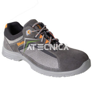 Safety Shoes Light beta 7213FG Perforated Transpiring Without Metal