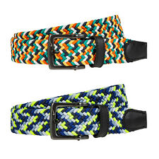 Nike Men's New Weave Stretch Woven Belts - Pick Size & Color!