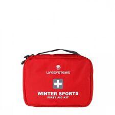 Lifesystems Sport invernali portatile Kit primo Soccorso 40 Articoli Rosso