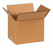 25 Pack 7x5x5 Corrugated Carton Cardboard Packaging Shipping Mailing Box Boxes