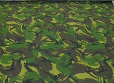 100 x 160 cm Camouflage Tarndruck Holland Jacke Hose Tasche Vorhang Stoffe nähen