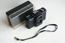 Lomo LC-A 35mm Point & Shoot Film Camera