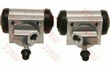TRW Cylindre de roue pour SMART FORTWO BWF336T - Pièces Auto Mister Auto