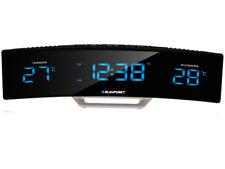 Blaupunkt Cr12bk FM Alarm TEMPERATURA